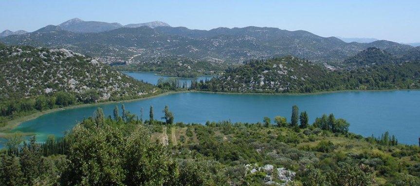 bacinske jezera